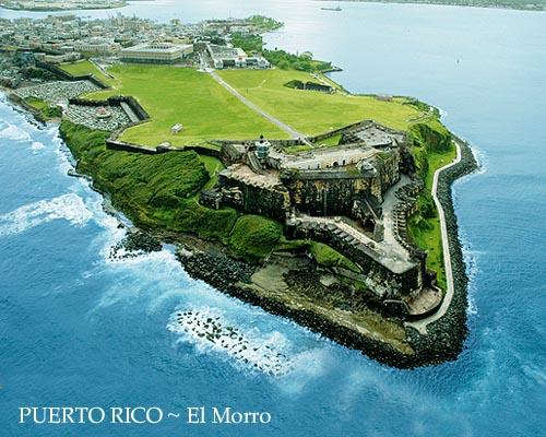 Puerto Rico Teenie 79