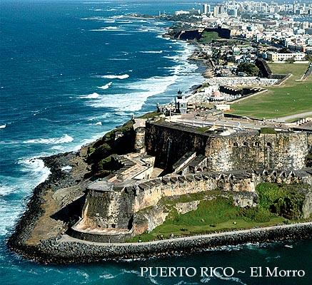 Puerto Rico Teenie 90