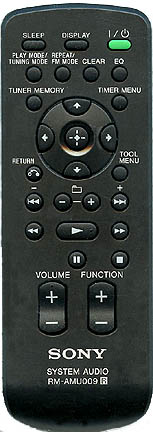 sony s master digital amplifier instructions